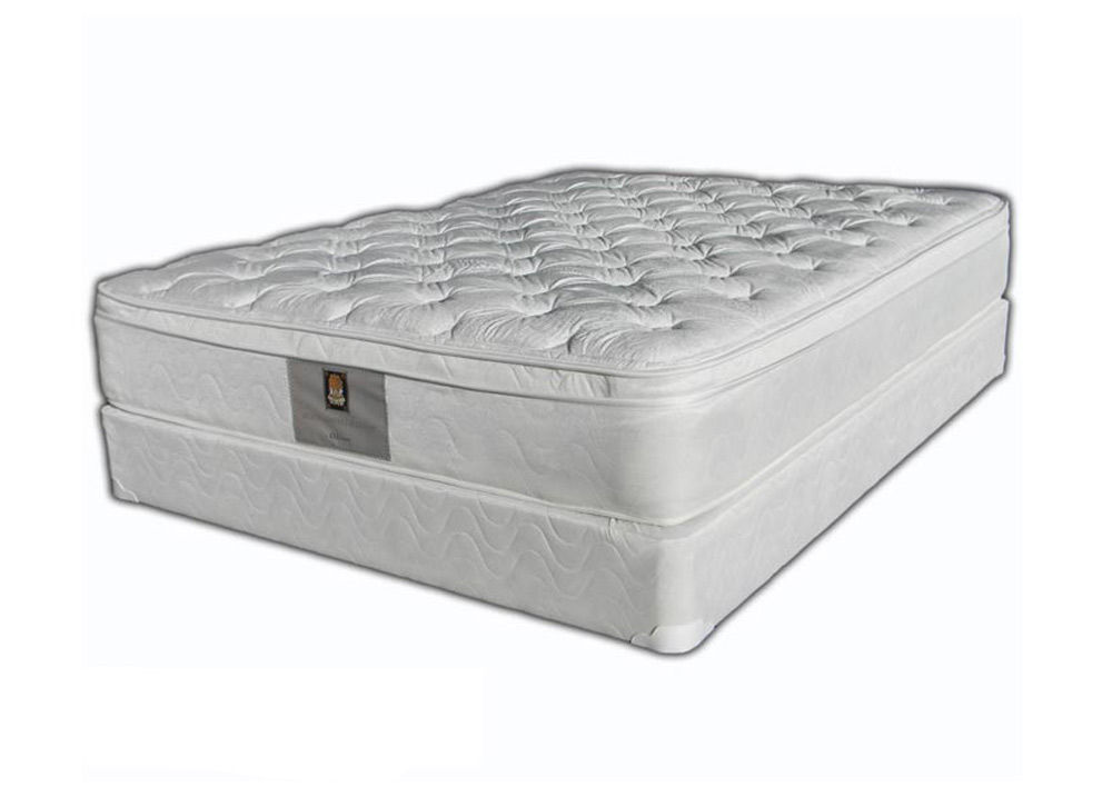 Gmc Orthopedic Pillow Top
